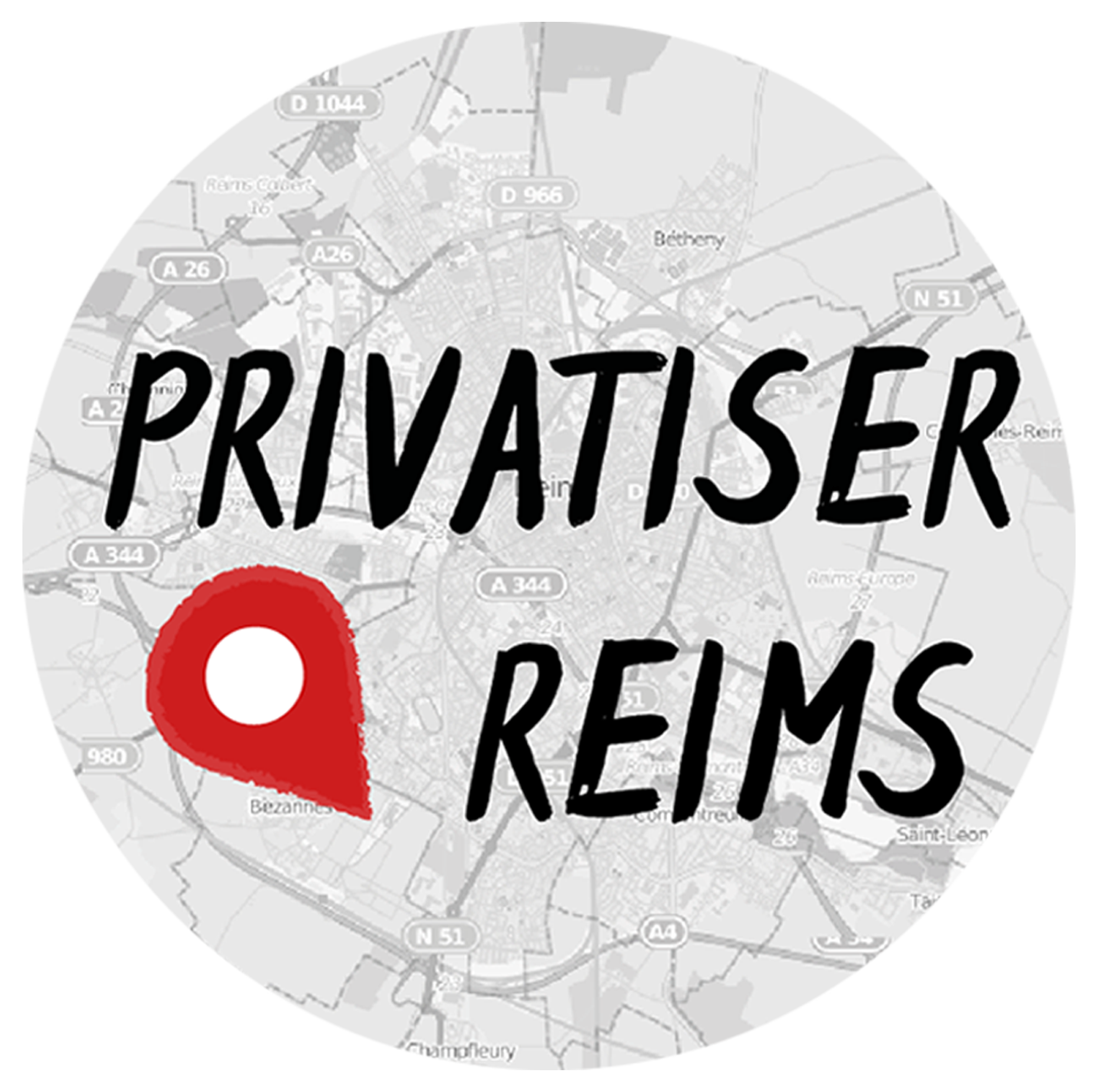 privatiser reims